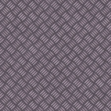 pinkish metal plate, seamlessly tillable as a pattern Stock Photo - 3849477