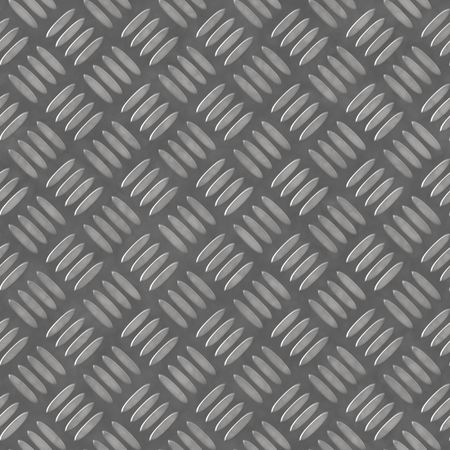 clean metal plate with tight pattern, seamlessly tillable photo