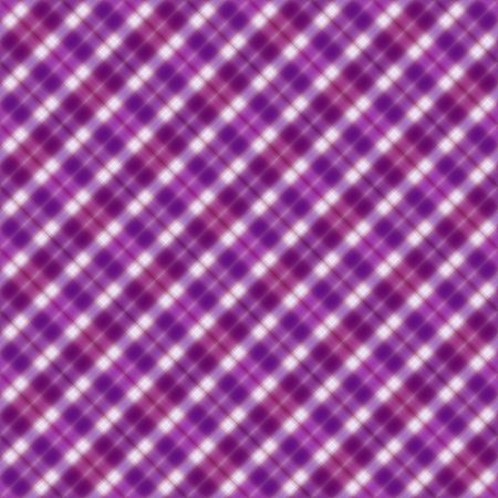 smooth lilac plaid background, will tile seamlessly as a pattern Stock Photo - 3877765