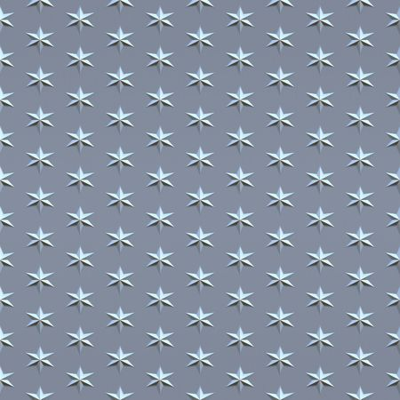 silver blue brushed starfield, seamlessly tillable   photo