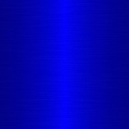 acier bross�?: fond bleu m�tal bross� avec lumi�re centrale