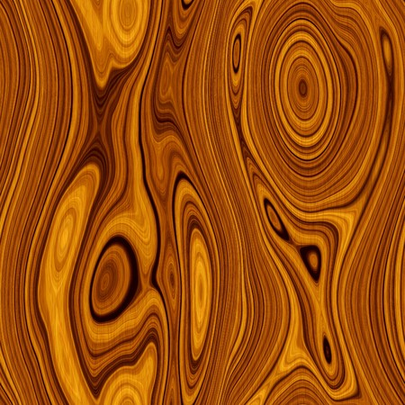 knotted: photorealistic knotted wood veneer, will tile seamlessly as a pattern Stock Photo