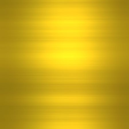 highlights: golden brushed metal background with highlights