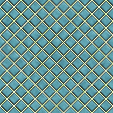 regular: seamless tileable background of bathroom, kitchen or swimming pool tiles or wall