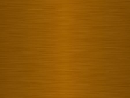 solid background: brushed copper metal texture background