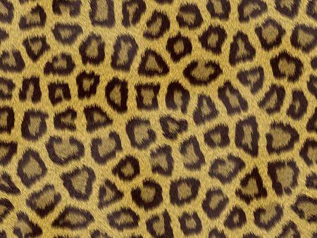 leopard fur background photo