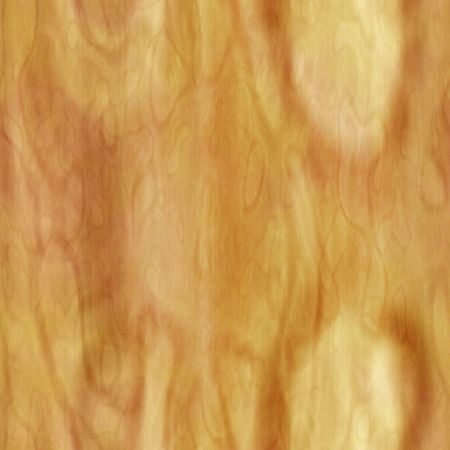 marked, distressed and old burlwood or parchment veneer, tiles seamless as a pattern photo
