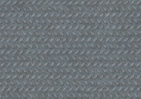 metal leaves or diamond pattern background Stock Photo - 6343412