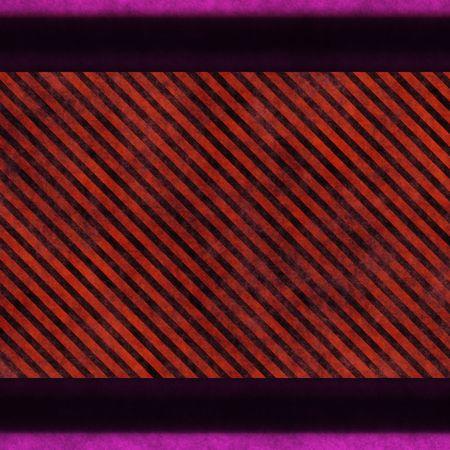 pink grunge hazard stripes background photo