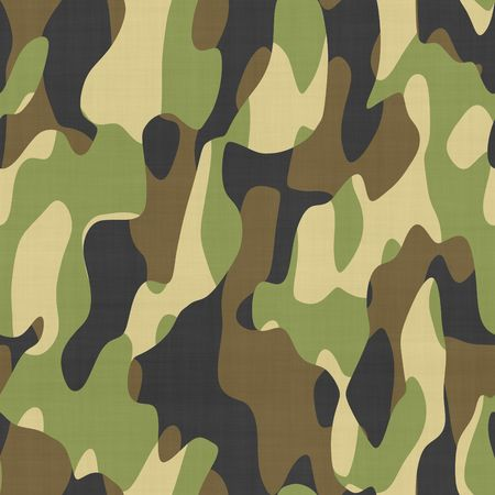 camoflage paintball background that tiles seamless in all directions Stock Photo - 6343370