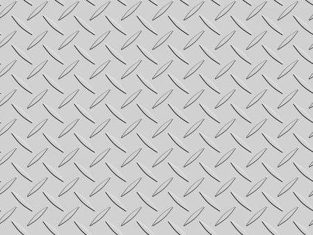 seamless metal diamond pattern background tiles seamlessly in all directions Stock Photo - 6343371