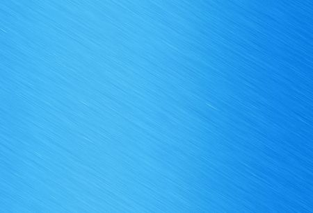 blue brushed metal background texture photo