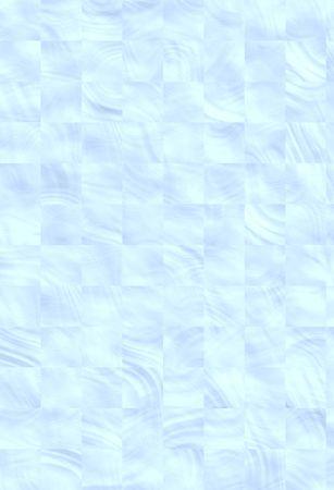 Blauen Fliesen Textur Hintergrund, Küche Oder Bad Konzept Standard Bild    7109198