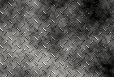 bumpy diamond metal background texture Stock Photo - 7109211