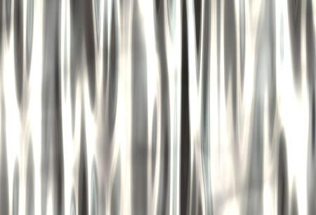 metalic: Grunge Metall Vorhang mit highlights