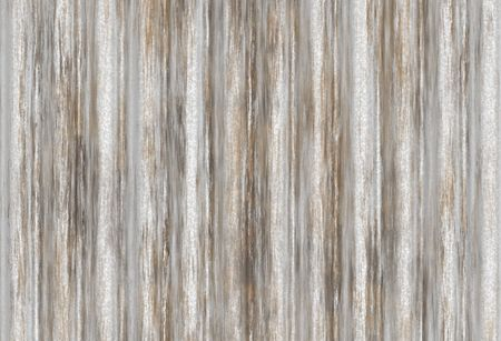 rusty corrugated iron metal background texture photo