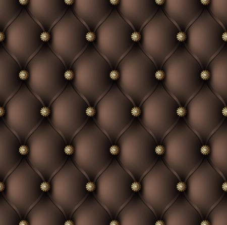 Bruine bekleding naadloze patroon