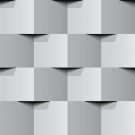 brickwall: Vector incons�til de la pared de ladrillo