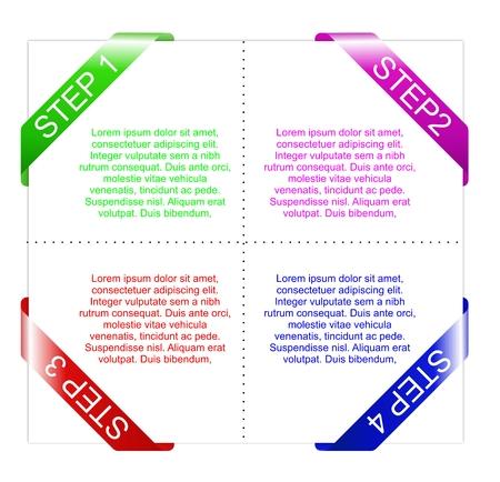 infographic banner Reklamní fotografie