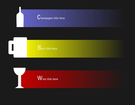 arbitrary: drinking info graphic