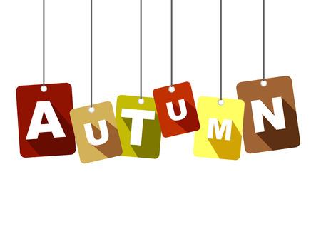 This is season tag autumn