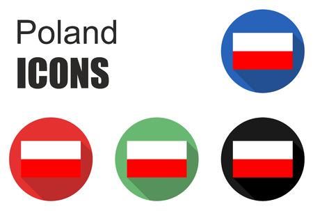 fiambres: Esto establece si los iconos de Polonia
