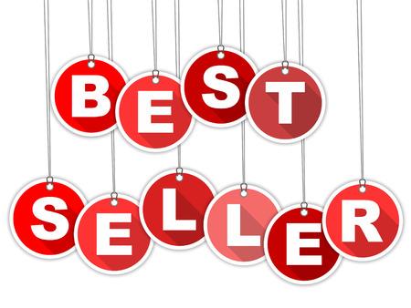 vendedor: Este es el mejor vendedor de la etiqueta Vectores