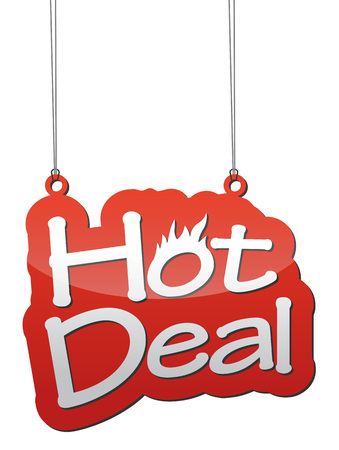 hot: This is background hot deal