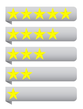 reviews: This is vector reviews template