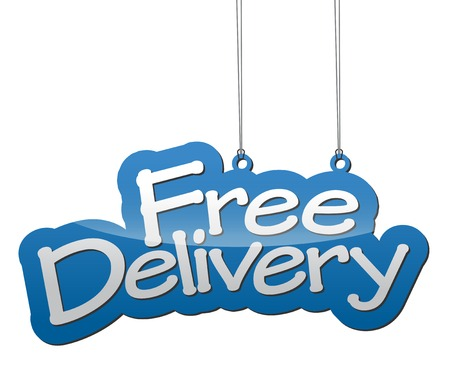 This is background free delivery