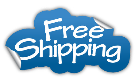 shipping, free shipping, sticker free shipping, blue sticker free shipping, blue vector sticker free shipping, free shipping eps10, design free shipping, sign free shipping