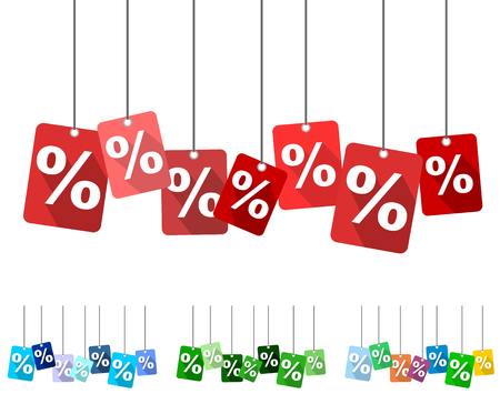 discount, red vector discount, flat vector discount, background discount
