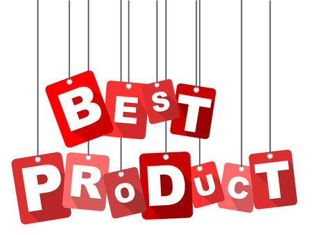 best product: best product, red vector best product, flat vector best product, background best product