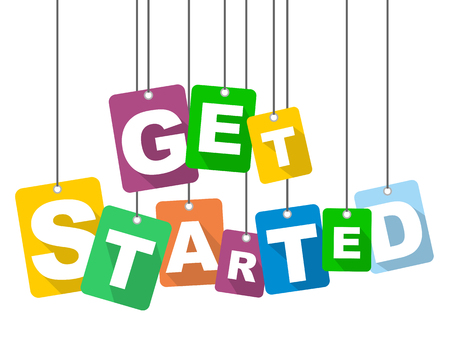 Image result for getting started clipart