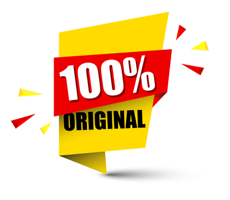 Banner 100% original illustration