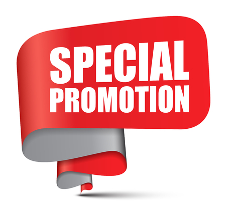 Red Banner special promotion
