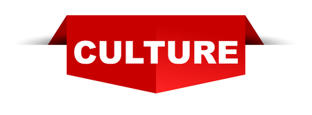 banner culture Vectores