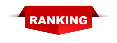 banner ranking Illustration