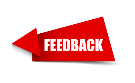 banner feedback