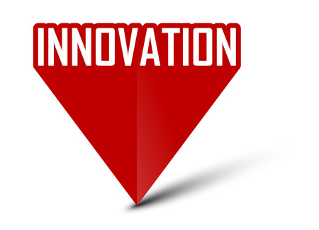banner innovation Çizim