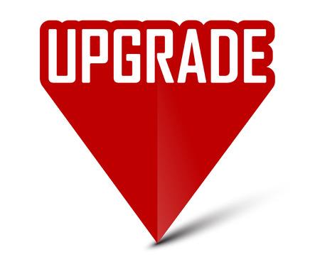 banner upgrade