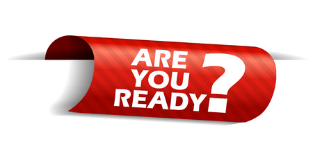 banner are you ready