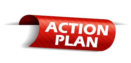 banner action plan