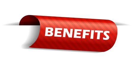 banner benefits