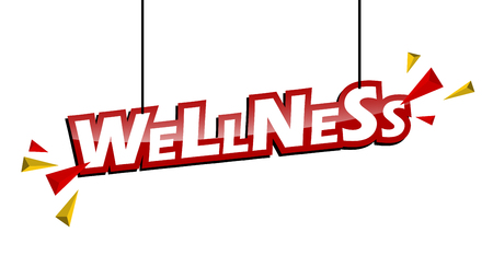 red and yellow tag wellness
