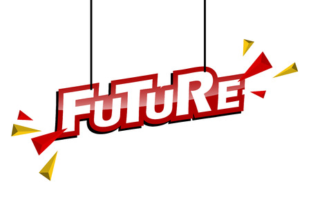 red and yellow tag future
