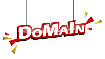 red and yellow tag domain