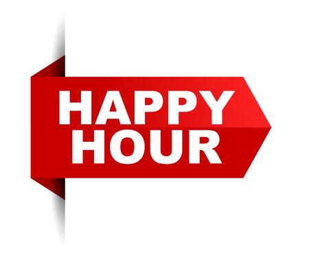 banner happy hour