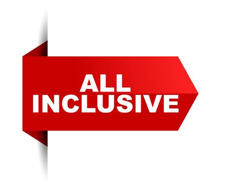 banner all inclusive