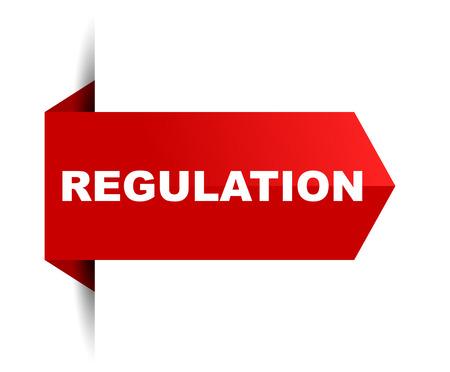 banner regulation